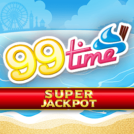 99 Time Super Jackpot