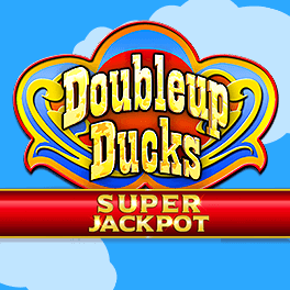 Doubleup Ducks Super Jackpot